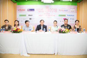 Vợ chồng ca sĩ Cẩm Ly bất ngờ vào vị trí giám khảo Hoa hậu Việt Nam 2018
