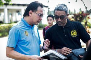 Tổng thư ký AFC quan ngại với việc nhập tịch cầu thủ cho tuyển quốc gia của Malaysia