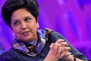 Giám đốc điều hành Indra Nooyi từ chức sau 12 năm lãnh đạo Pepsico