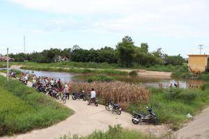 Quảng Nam: Phát hiện thi thể bé trai 27 tháng tuổi nổi trên suối