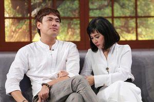 Đang hạnh phúc bên Kiều Minh Tuấn, Cát Phượng vẫn hoài nghi: 'Biết đâu ngày mai anh ấy quay lưng lại với mình?'