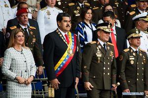 Dư luận thế giới đồng loạt lên án vụ tấn công Tổng thống Venezuela