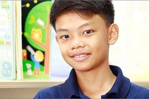Phạm Linh Khoa tiếp tục chinh phục cuộc thi Toán Quốc tế IJMO