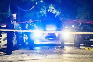 Xả súng bạo lực ở Chicago chưa ngừng