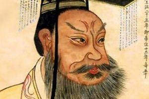 Chi tiết gây sốc dung mạo 'dị hợm' của Tần Thủy Hoàng