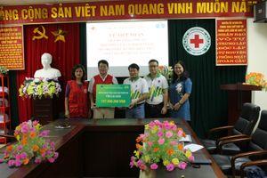 PVFCCo ủng hộ các gia đình nạn nhân thiệt hại do thiên tai tại Lai Châu