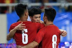 Link xem trực tiếp trận đấu U23 Việt Nam vs U23 Uzbekistan
