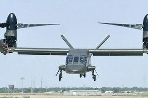 Mỹ thử siêu trực thăng convertoplane V-280