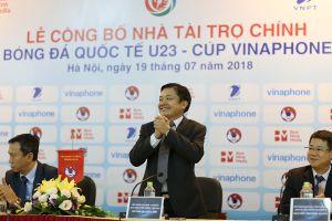 Cúp VinaPhone 2018: U23 Việt Nam đấu U23 Uzbekistan, tái hiện trận chung kết lịch sử