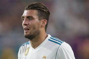 Kovacic đề nghị Real cho trở lại Inter