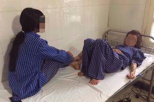 Sau khi ăn nấm, 3 người trong gia đình phải nhập viện cấp cứu