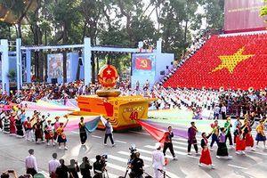 Không thể có một nền dân chủ 'hòa tan' ở Việt Nam
