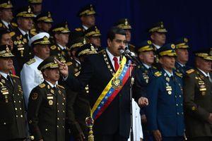 Venezuela sắp công bố bằng chứng Colombia đứng sau vụ ám sát Maduro