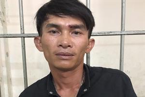 Truy bắt tên cướp giật điện thoại của nữ du khách nước ngoài