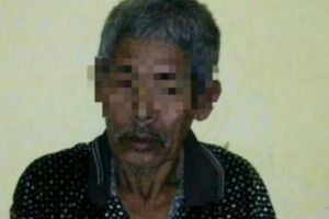 Cô gái 15 năm sống trong hang tăm tối, làm nô lệ tình dục cho pháp sư