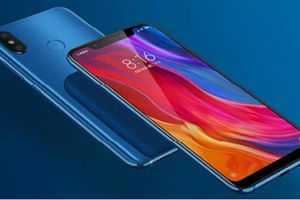 Phiên bản toàn cầu của Xiaomi Mi 8 sẽ sớm ra mắt?