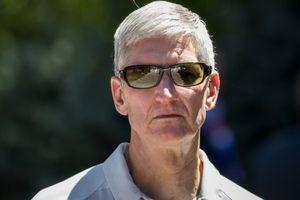Apple cam đoan không nghe trộm người dùng như Facebook