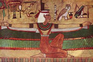 Người cổ đại thay đổi vận mệnh và số phận như thế nào?