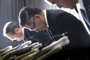 Suzuki, Mazada, Yamaha thừa nhận giả mạo dữ liệu phát thải