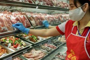 Phát triển thịt mát nhưng vẫn phải đảm bảo ATTP cho thịt tươi