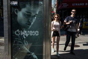 Sếp Apple tuyên bố Apple Music phục vụ người dùng không phải vì tiền