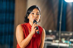Ca sĩ Mỹ Linh: 'Tôi chưa bao giờ là trung tâm trong các tour diễn của mình'