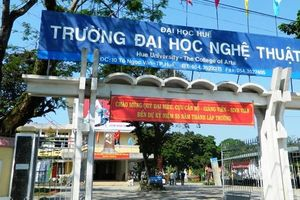 Trưởng khoa Nguyễn Thái Quảng hô biến giờ giảng, thiệt thòi giáo viên chịu