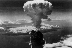 Nhật Bản kỷ niệm 73 năm thảm họa bom nguyên tử tại thành phố Nagasaki