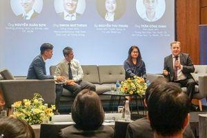 ManpowerGroup ra mắt thương hiệu Experis tại Việt Nam