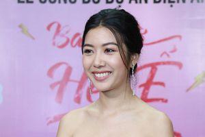 Á hậu Thúy Vân: 'Giành được vai diễn điện ảnh đầu tiên áp lực còn hơn đi thi Hoa hậu quốc tế'