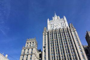 Bộ Ngoại giao Nga chế giễu NATO sau sự cố phóng nhầm tên lửa gần biên giới Nga