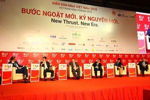 Doanh nghiệp, quỹ đầu tư nói gì về thị trường M&A Việt Nam?