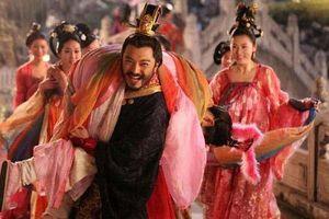 Chuyện không ngờ về 1001 quy tắc ân ái của Hoàng đế Trung Hoa