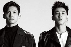 DBSK đứng đầu thu nhập giới nghệ sĩ Kpop