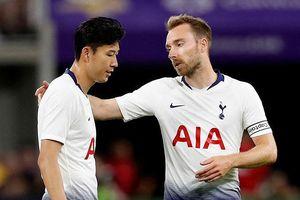 Tottenham tái hiện kỷ lục lạ trên thị trường chuyển nhượng