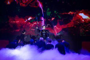 Khán giả đứng tim khi xem cảnh ma mị trong 'Maleficent' phiên bản Việt