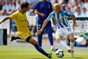 Video bàn thắng Huddersfield 0-3 Chelsea