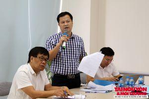 Chủ đầu tư HD Mon City chấp nhận đo lại toàn diện tích căn hộ