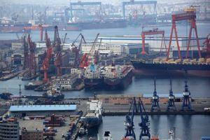 Nạn nhân cuộc chiến thương mại: Tàu chở lô đậu tương Mỹ hơn 20 triệu USD lênh đênh trên biển suốt 1 tháng