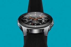 Samsung ra mắt đồng hồ thông minh thế hệ mới, kết nối LTE và bluetooth