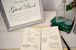 Những lời chúc đám cưới hay nhất cư dân mạng có thể sưu tầm cho mùa cưới