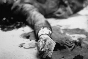 Thế giới ngầm đẫm máu ở New York đầu thế kỷ 20