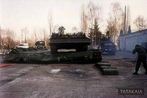 'Tiếc đứt ruột' khi nhìn Ba Lan phá hủy cả lữ đoàn tên lửa Scud