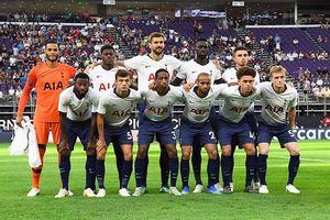 Tottenham vô địch International Champions Cup 2018 - danh hiệu đầu tiên trpng 10 năm