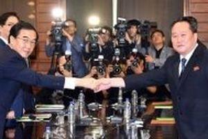 Hàn Quốc và Triều Tiên đàm phán cấp cao chuẩn bị hội nghị thượng đỉnh lần thứ ba