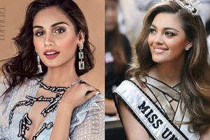 Miss Grand Slam: Hoa hậu Thế giới và Hoa hậu Hoàn vũ chính thức bước vào bảng đấu 'tử thần'