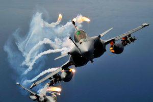 Sức mạnh tiêm kích Rafale của Pháp sắp thăm Việt Nam