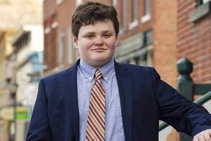 Mỹ: Cậu học sinh 14 tuổi tranh cử Thống đốc bang Vermont