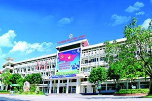 Trường Đại học Vinh thông báo xét tuyển bổ sung năm 2018
