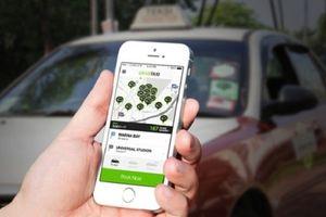Hiệp hội taxi Hà Nội 'đòi' xe hợp đồng điện tử phải 'đeo mào'